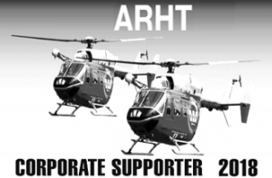 ARHT Supporter