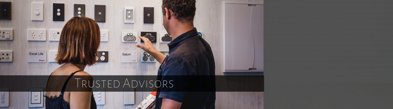 AB Electrical - Trusted Advisors
