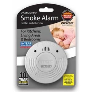 Orca Smoke Alarms