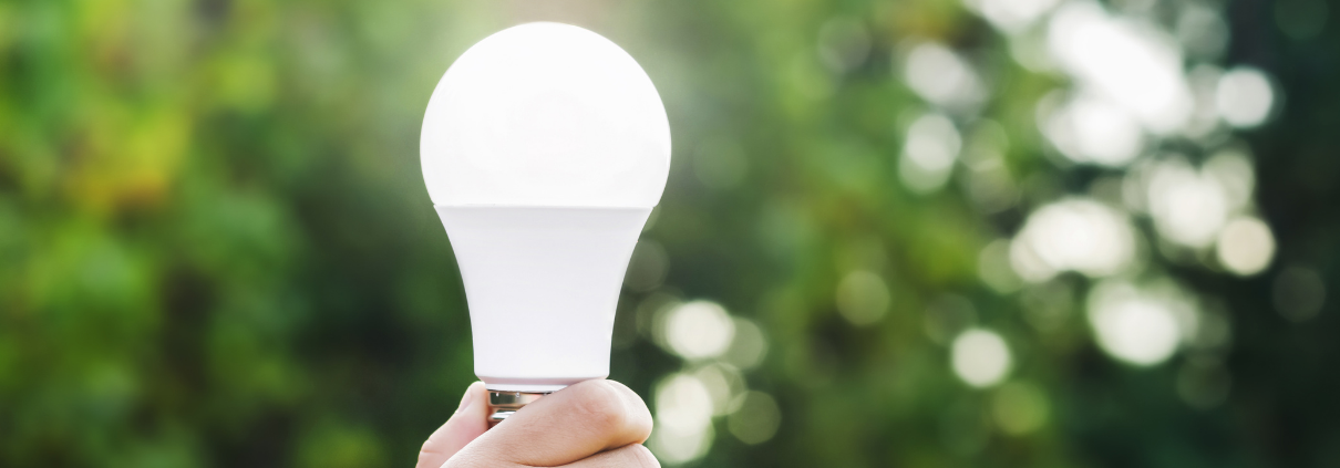 5 facts about led lighting